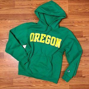 Champion Oregon Ducks U of O Hoodie